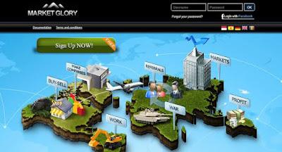 game market glory