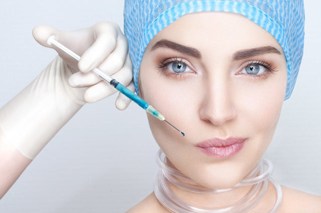 Benefits and risks of cosmetic surgery