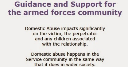 guidance domestic violence abuse