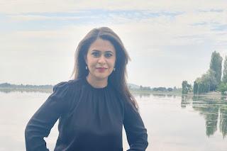 Sucherita Kukreti Republic: Journalist, Wiki, Husband, Family and Caste