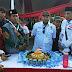Sajojo dan Kenjo Ucapkan Selamat dan Sukses Atas Dilantiknya Jokowi dan KH. Ma'ruf Amin