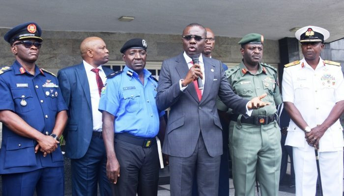 Lolz: See Trending Photos of Lagos Deputy Commissioner of Police