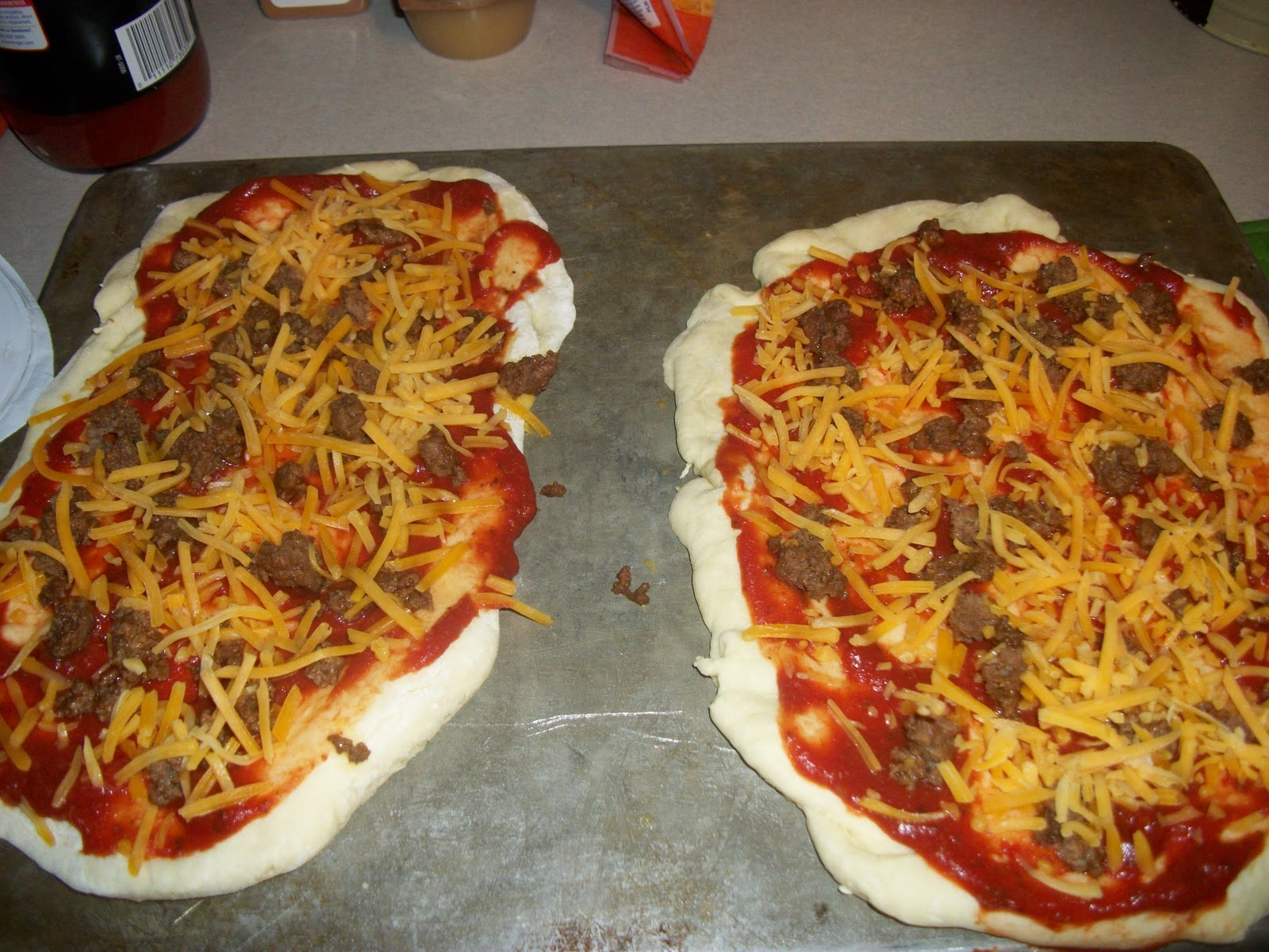 Pizza Delight - Order Online - Pizza - Round Rock, TX ... |Lunch Series Pizza