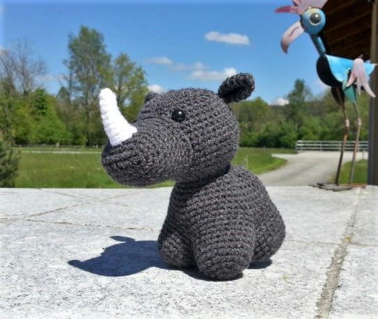 Crochet Llama Toy Plush Amigurumi Free Patterns & Paid | Häkeln ... | 459x543