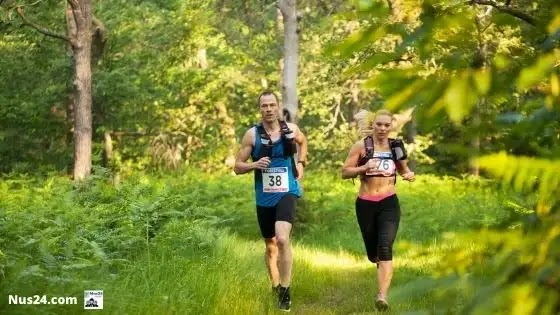 TRAIL RUNNING GEAR and ESSENTIALS YOU NEED IN YOUR KIT