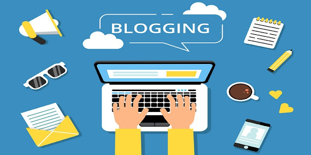 Guest Blogs In The UK