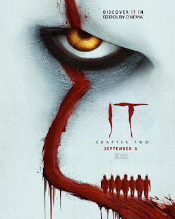 Review – It: Capítulo 2