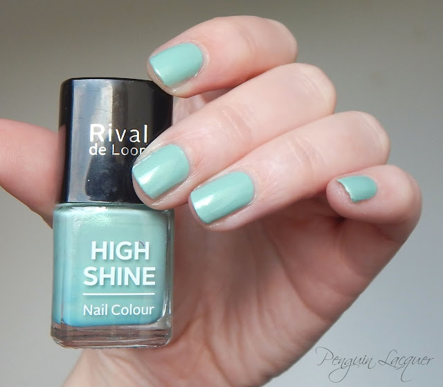rival de loop high shine nail colour 07