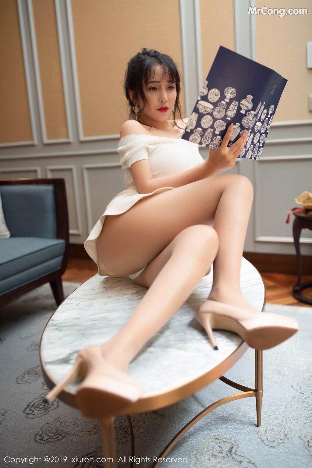 Image XIUREN-No.1753-lele-MrCong.com-024 in post XIUREN No.1753: 陶喜乐_lele (51 ảnh)