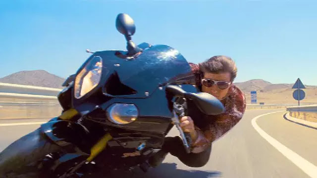 Movie Reviews : Review dan Sinopsis Film Mission: Impossible – Rogue Nation (2015)
