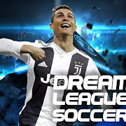 Dream League Soccer 2019 Mod Apk + Obb V6.12 (Unlimited Money)