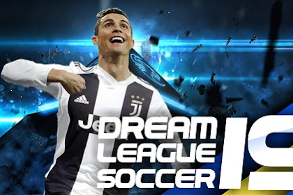 Download Dream League Soccer 2019 Mod Apk + OBB v6.11 (Unlimited Money)