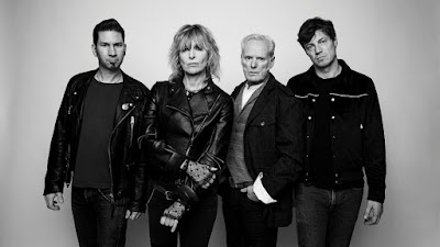 The Pretenders - Hate for sale (2020) 2