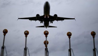 International flights banned in Saudi Arabia from today