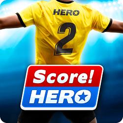 Download Score! Hero 2 Mod Apk
