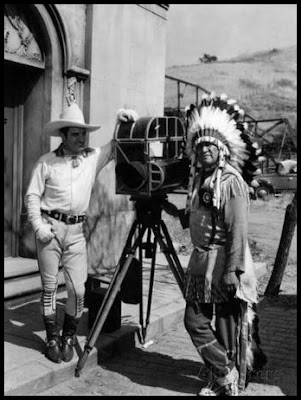 Tom Mix My Pal the King