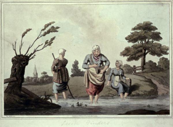 Những nghề kỳ lạ đã tuyệt chủng theo dòng chảy lịch sử