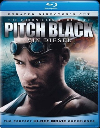 Pitch Black 2000 Dual Audio Hindi 480p BRRip 300mb