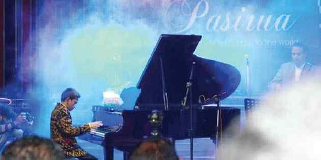 Canho Piano