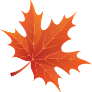 Autumn Maple Leaves 3D 1.6.2 APK