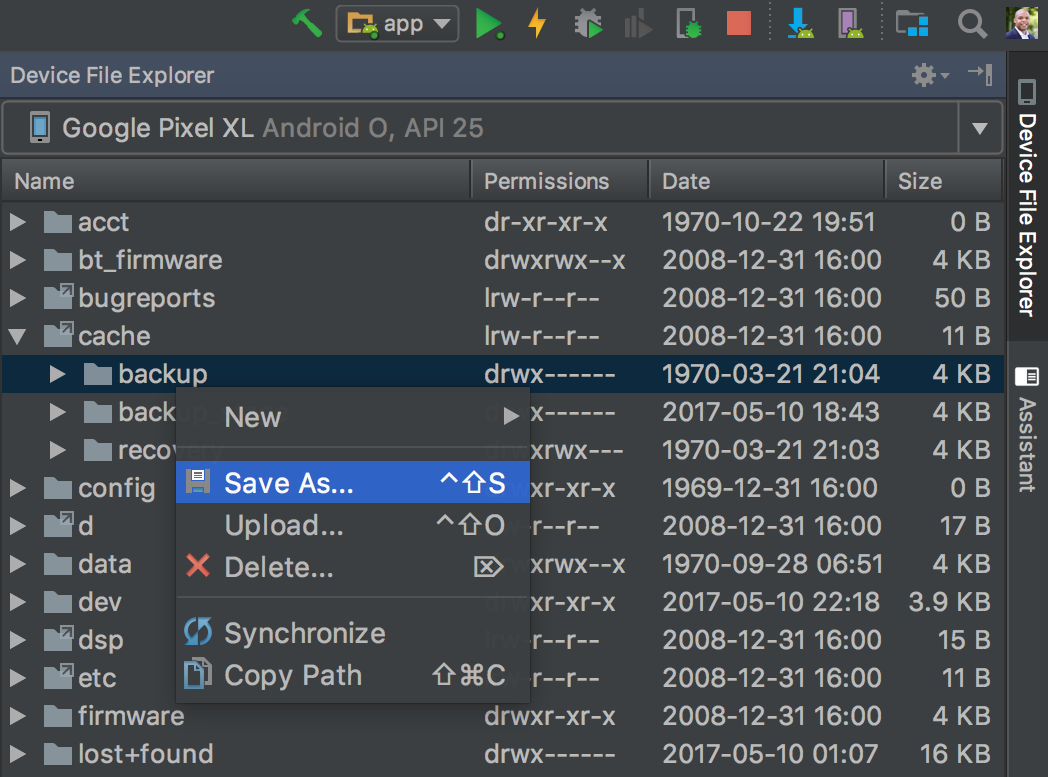 Android Developers Blog: Android Studio 3 0 Canary 1