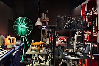 Expo : Maarten Baas, les curiosités d'un designer - Musée des Arts Décoratifs - Jusqu'au 12 février 2012