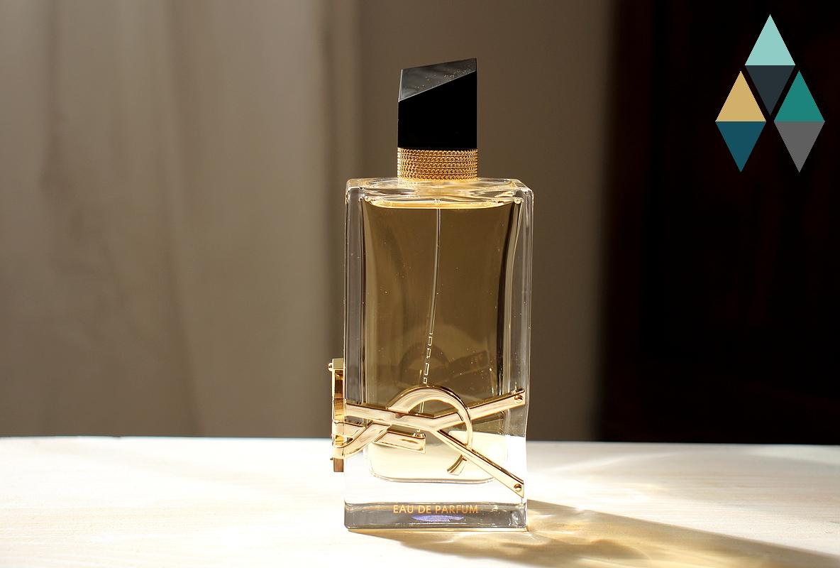 revue beauté parfum nouveau YSL libre
