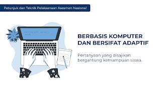 Petunjuk dan Teknis Pelaksanaan Asesmen Nasional