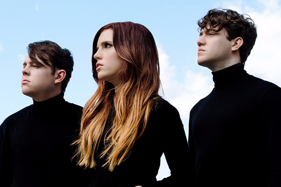 Echosmith. Over My Head