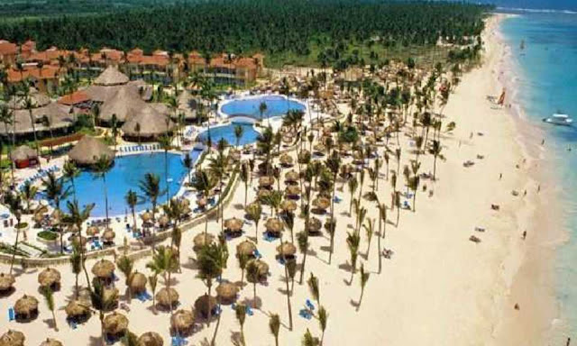 Have a look at the Grand Bahia Principe Bavaro Resort. Find out the best all-inclusive offers for Dominican Republic hotels and resorts.