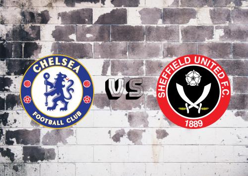 Chelsea vs Sheffield United  Resumen y Partido Completo