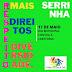 Dia Municipal de Combate à LGBTfobia é celebrado em Serrinha