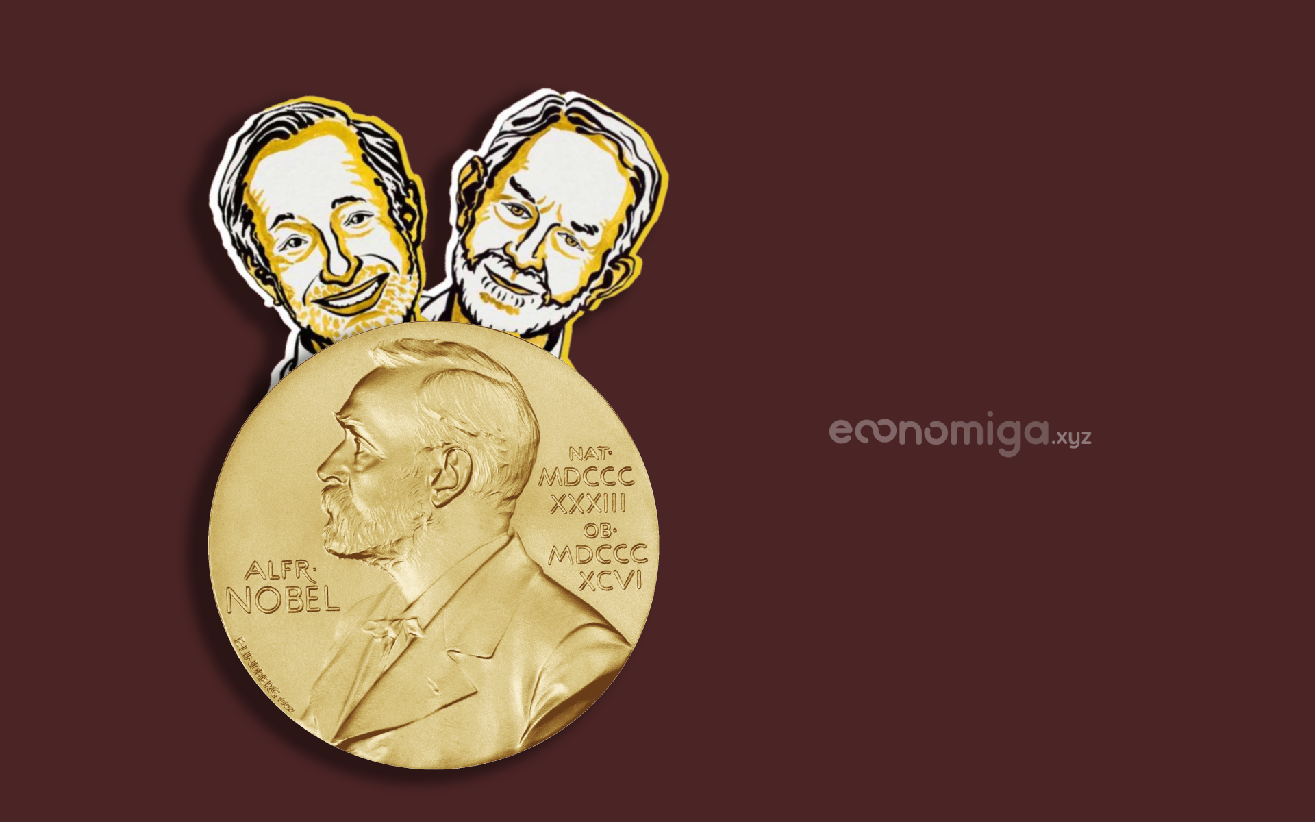 Paul Milgrom and Robert Wilson win the Nobel Prize in Economic Sciences for the Year 2020
