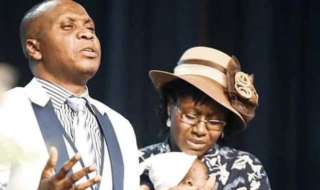 Pastor relata milagre após esposa sem útero ficar grávida