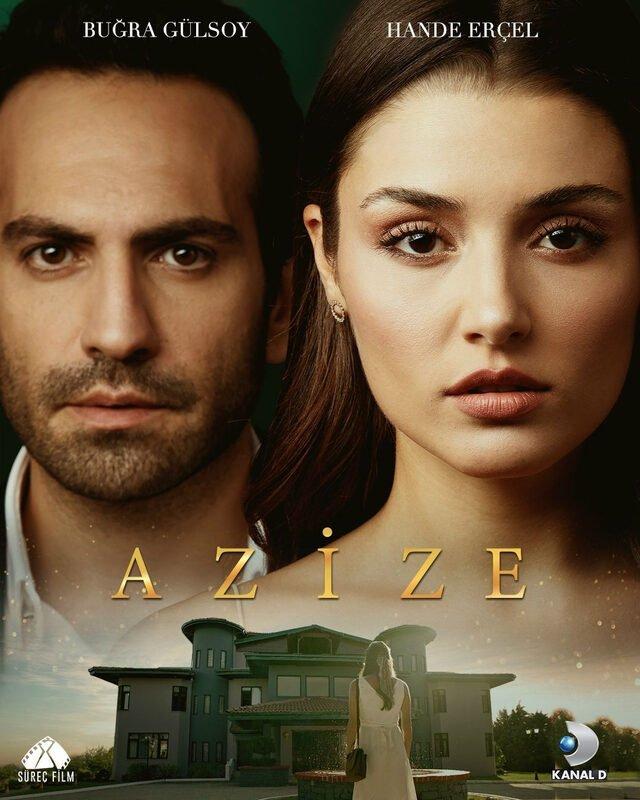 Azize  (Dizi)