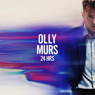 Olly Murs - 24 HRS (Deluxe) (2016) - Album Download, Itunes Cover, Official Cover, Album CD Cover Art, Tracklist
