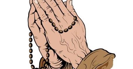 Modlitwa Za Dobry Dzień