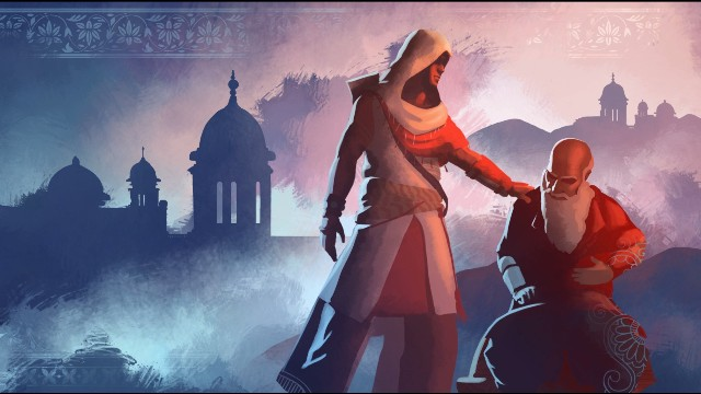 Download Assassin's Creed Chronicles India PC Games