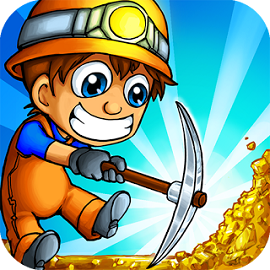 Idle Miner Tycoon Mod Apk v2.12.2 (Unlimited Money)