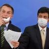www.seuguara.com.br/Bolsonaro/Mandetta/pandemia/coronavírus/