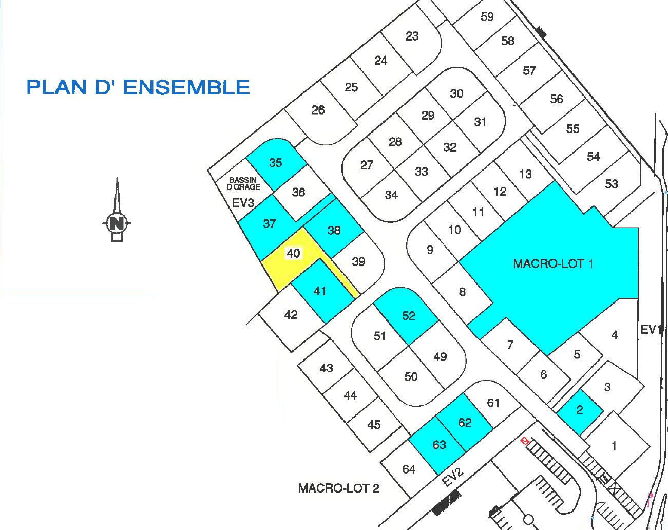 ma troisième maison sera rt 2012: toiture - Echeancier Construction Maison Individuelle