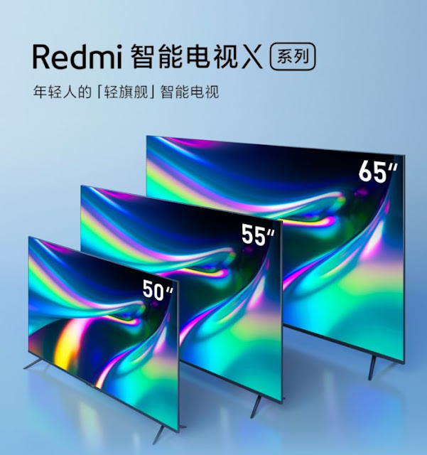 Xiaomi Redmi Smart TV X - Boa e barata