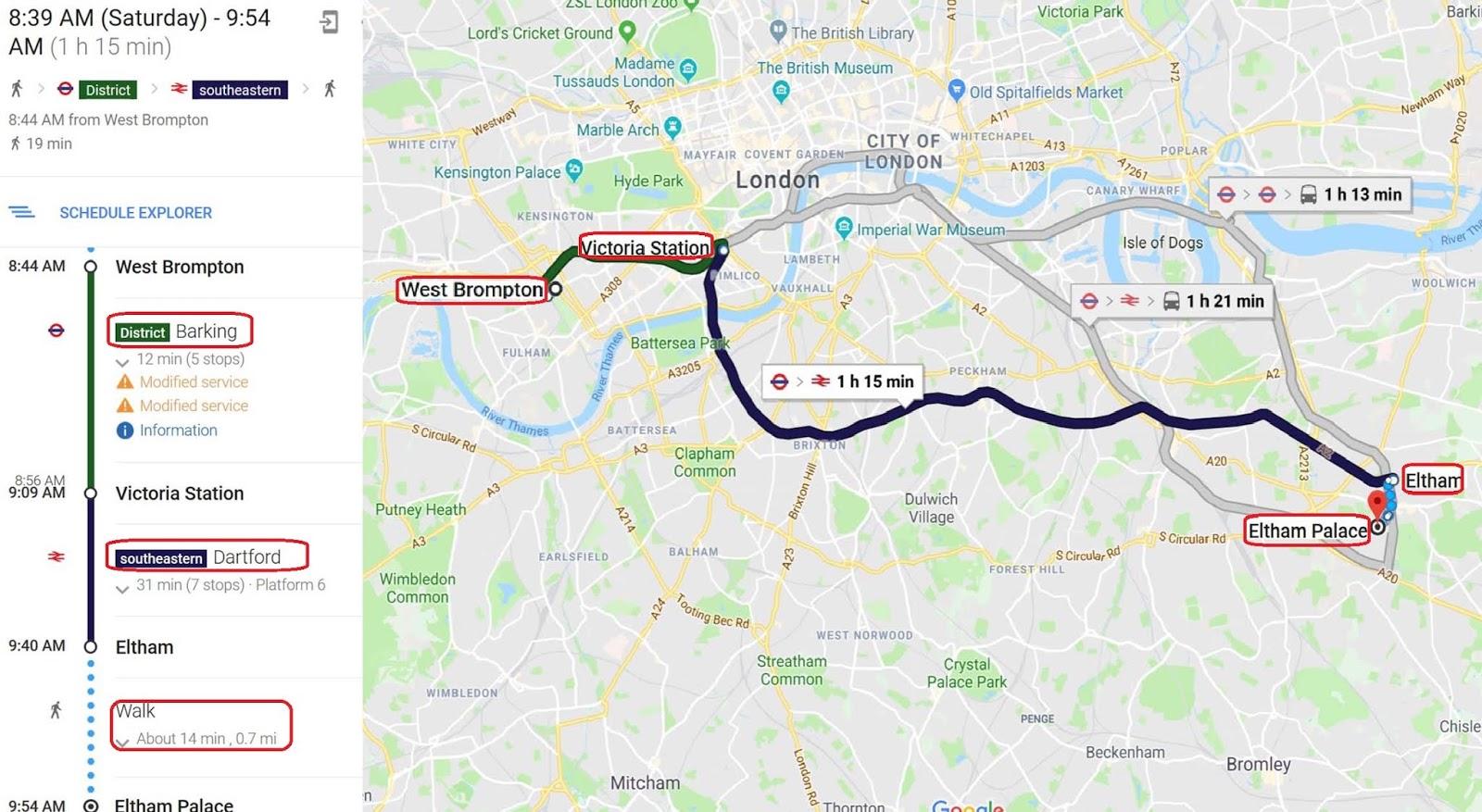 london 2018 eltham palace art deco fair