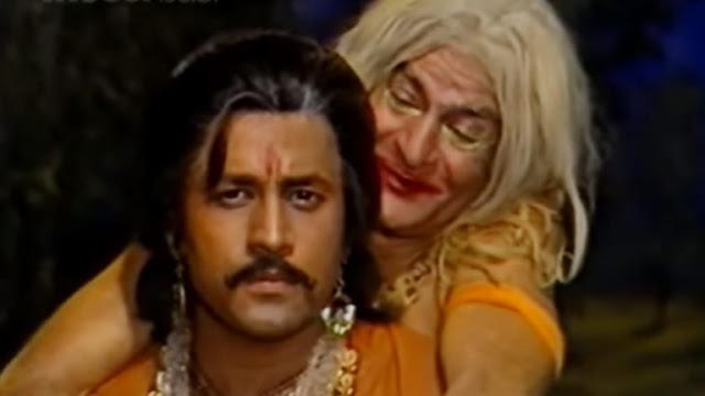 Vikram-Aur-Betal-arun-govil