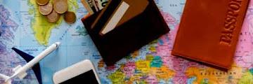 Tips Terhindar dari Penipuan saat Liburan ke Luar Negeri