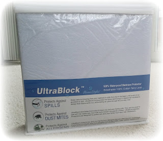 Mattress Protector For Bed Bugs Uk