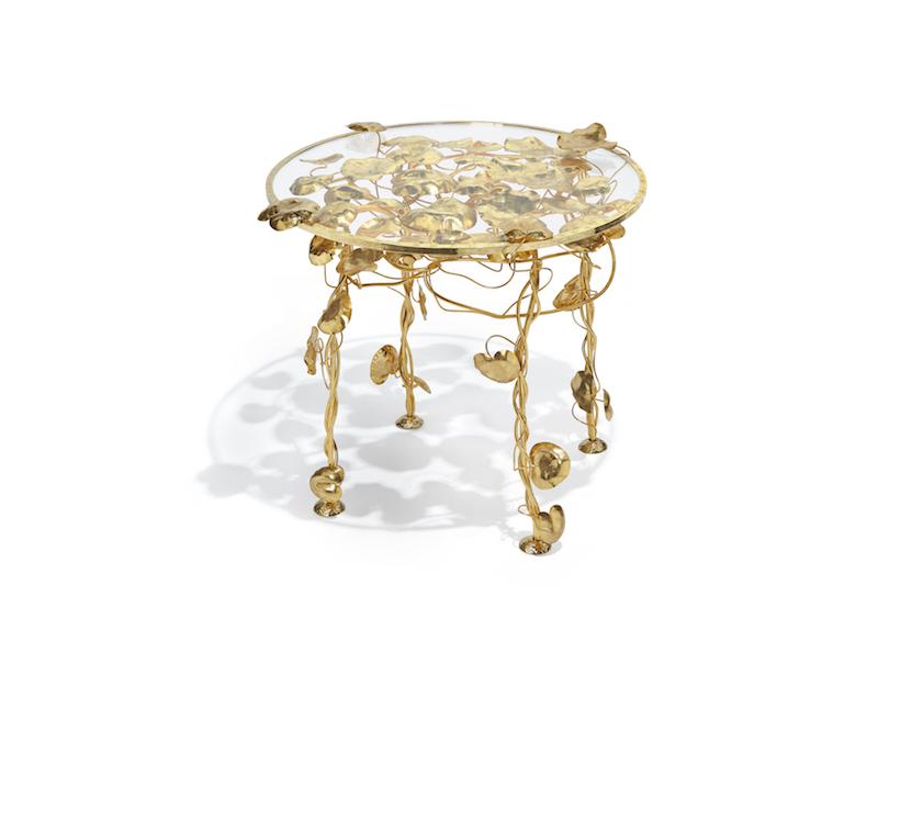 Goossens Table