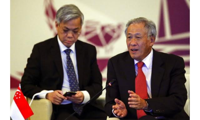 Pertemuan Tingkat Menteri ASEAN di Singapura, Ini Isu Jadi Sorotan Mereka