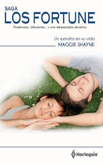 Maggie Shayne - Un Extraño En Su Vida