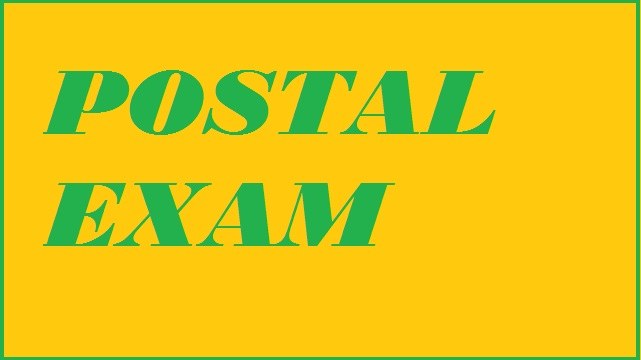 POST OFFICE GUIDE PART II POSTAL EXAM QUESTIONS FOR MTS